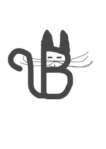 Beth's Cat Mark