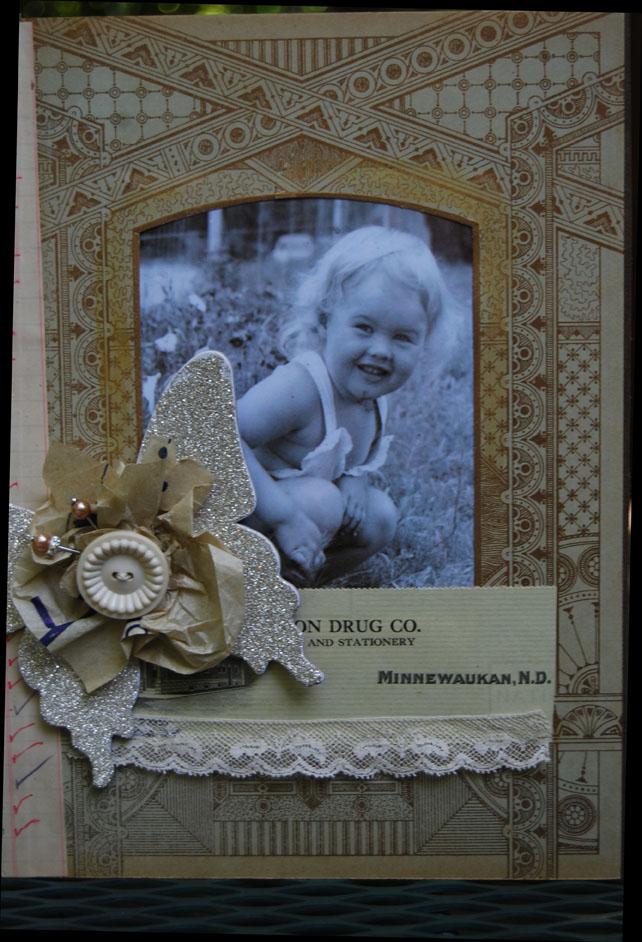 Bowlin Album page