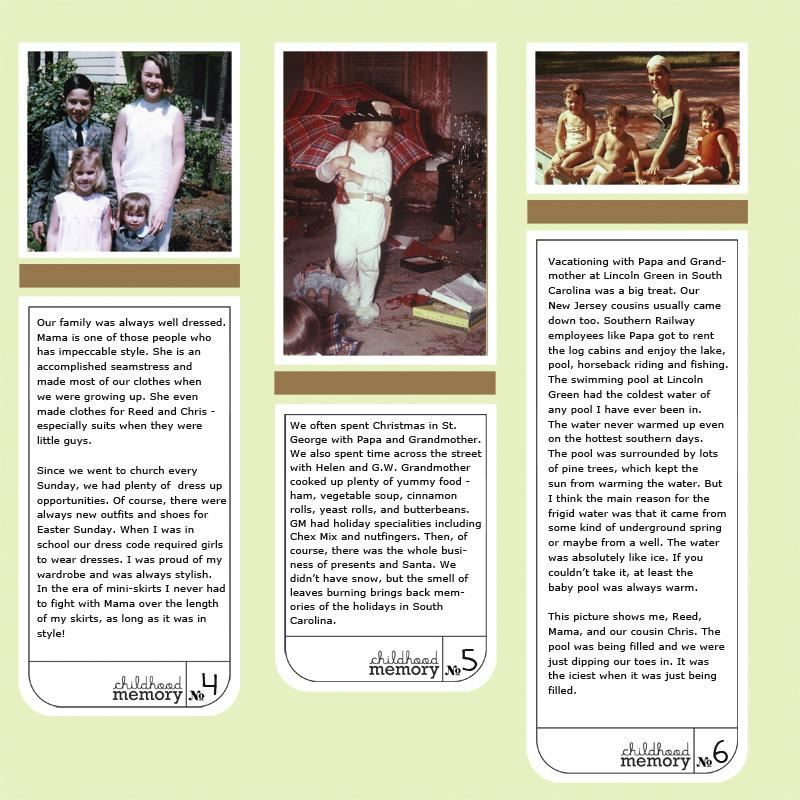 Week 3 Six Stories page 2