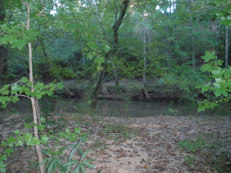 Big Creek